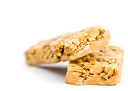 Overcoming Plant Protein Challenges in Nutrition Bars