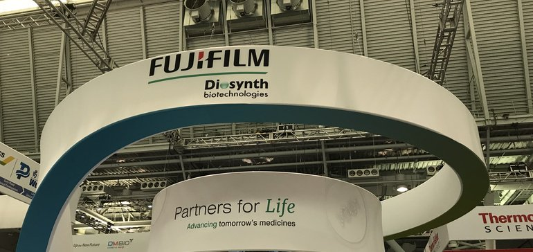 How FujiFilm became a contract manufacturer