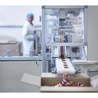 Contract manufacturing in the snack food industry